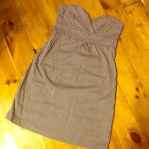 Strapless Corpo Class by Volcom dress